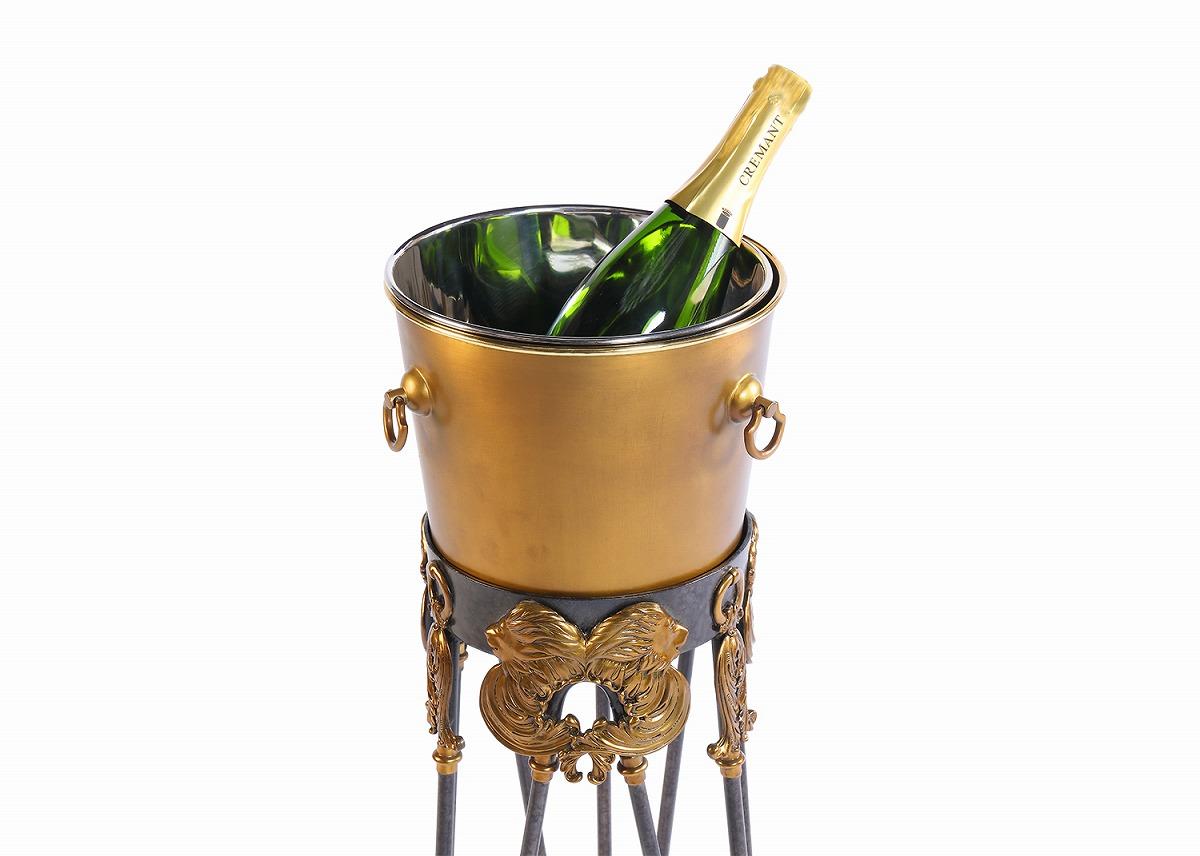 MAITLAND-SMITH メートランドスミス ワイン&シャンパンクーラー 【2254-116】